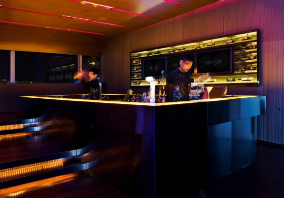 Sugar Hong Kong - Asia's Best Bars