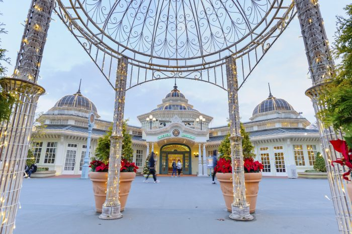 Everland Korea Top Amusement Park in Asia