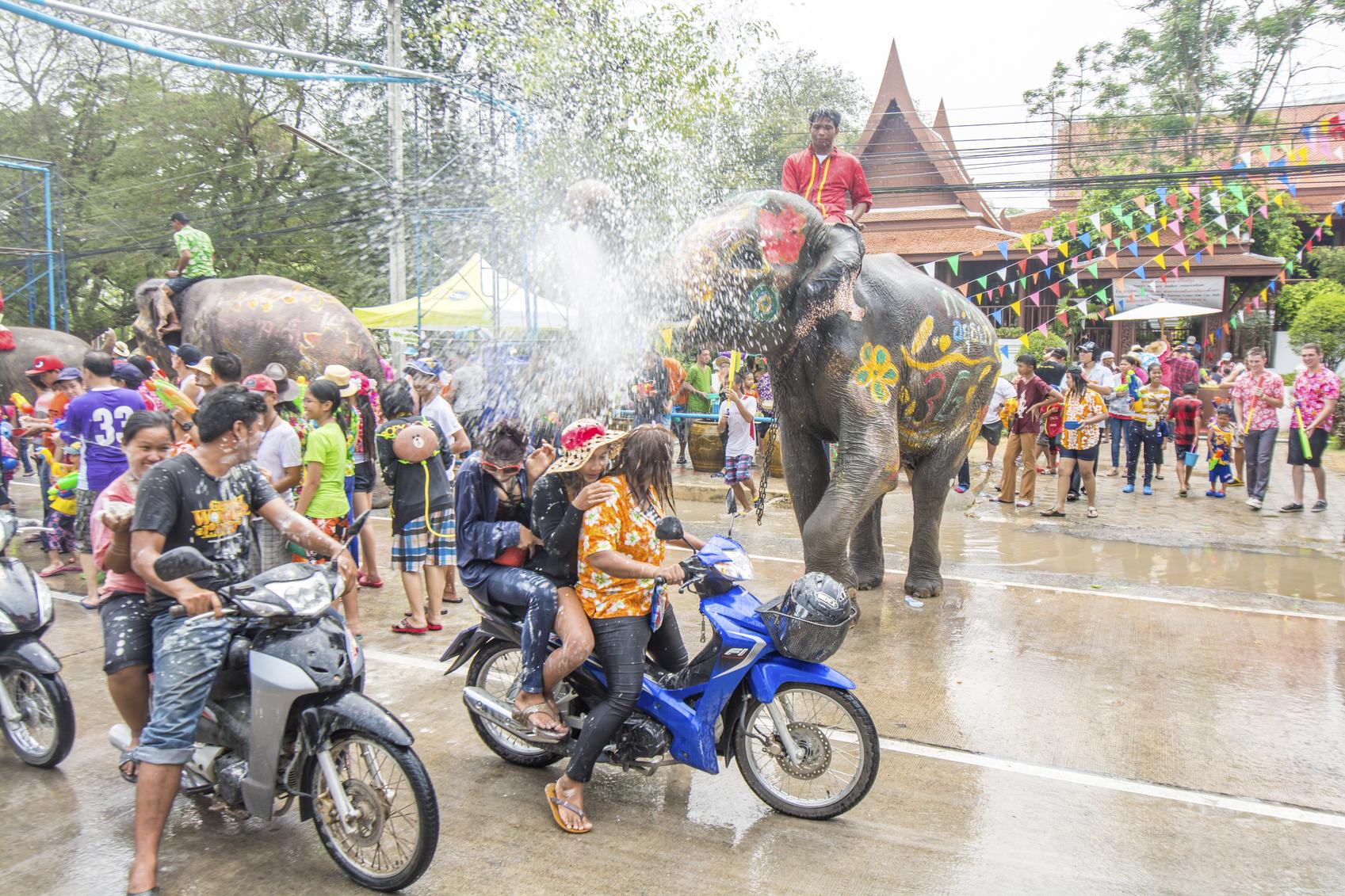 Top Religious Festivals To Experience In Asia Suma