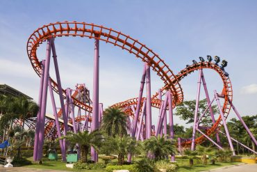 top amusement parks in Asia