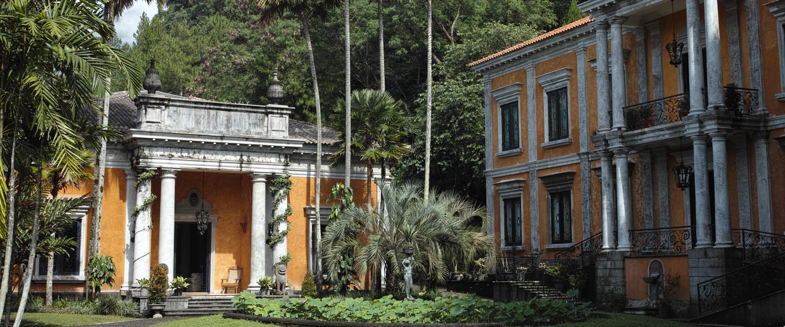 Kaliandra Eco Resort and Organic Farm