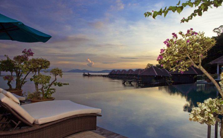 Gayana Eco Resort Malaysia