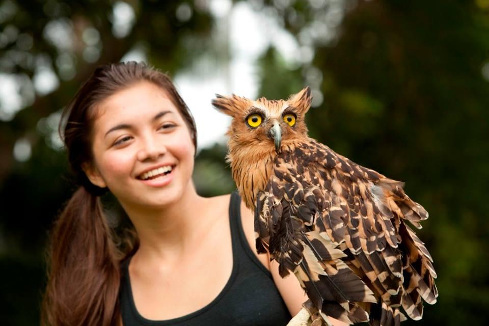 Bali Bird Park Reptile Park Suma Explore Asia