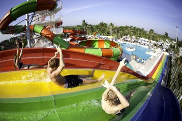 Canggu Club Splash Waterpark