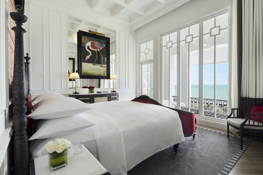 JW Marriott Phu Quoc - Front King Room