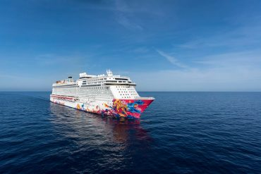 Genting Dream Cruise Singapore