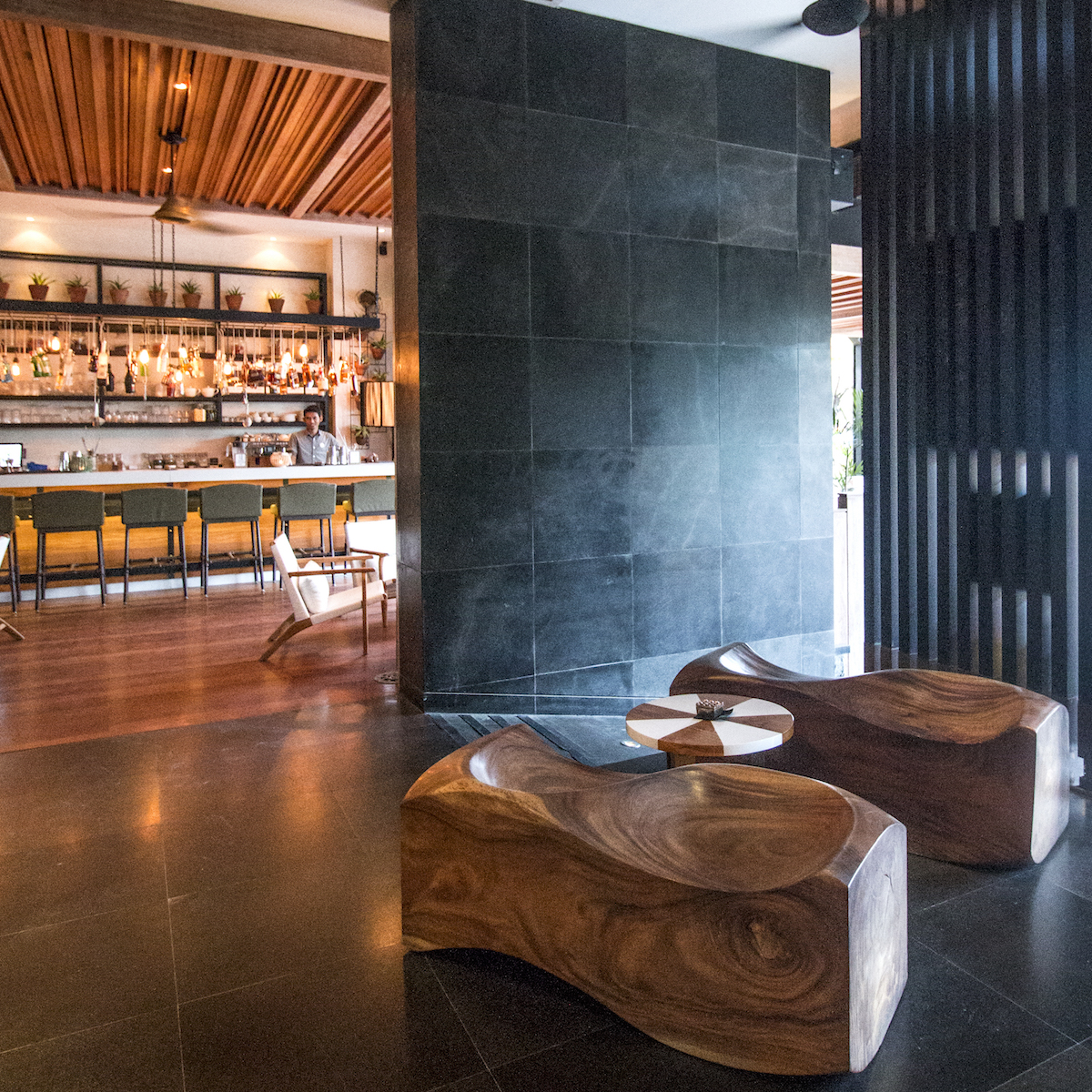 Grow Restaurant Bali