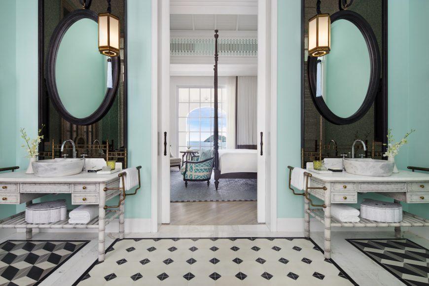 JW Marriott Phu Quoc - Turquois Suites