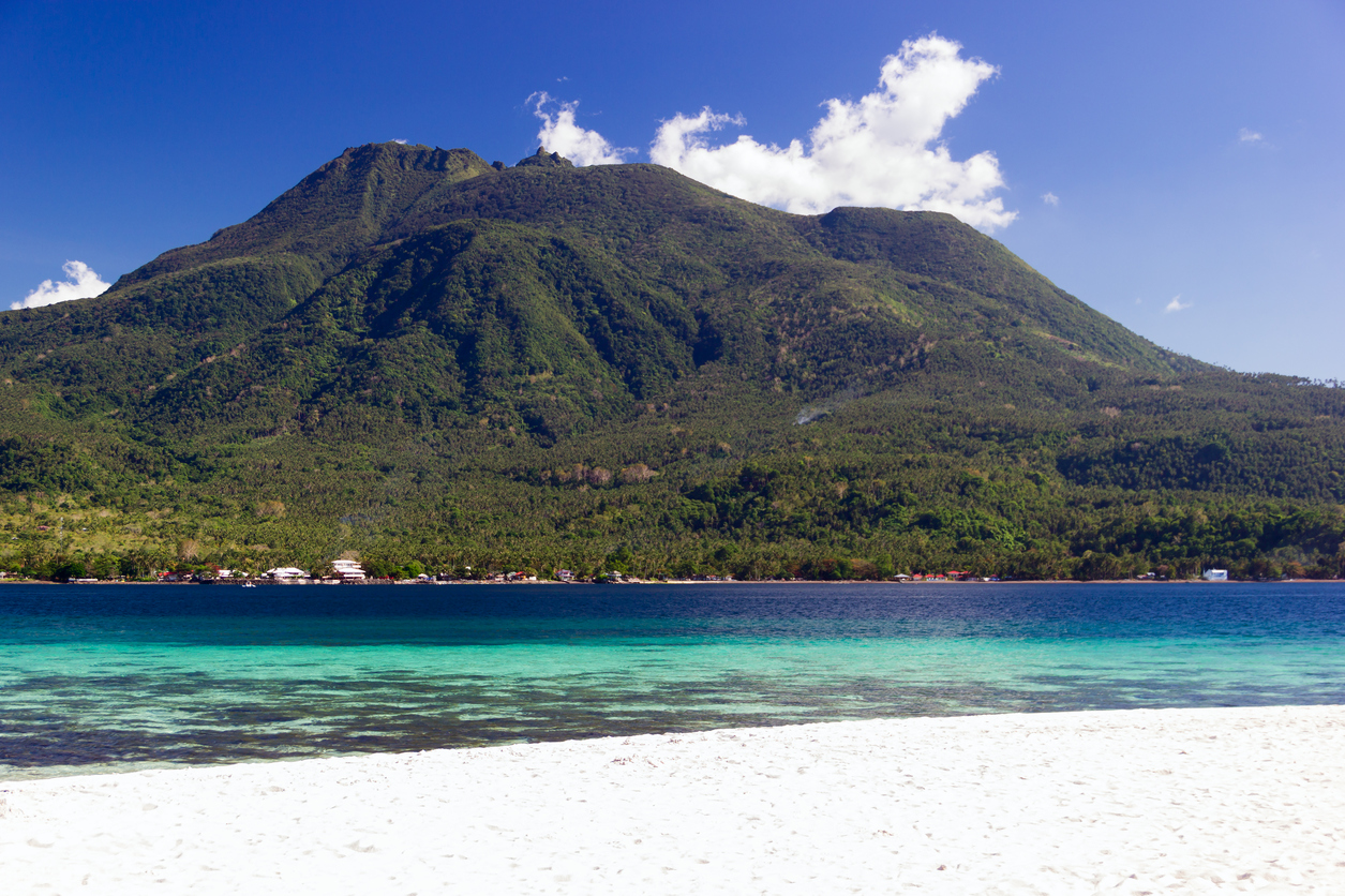 Best Beaches in the Philippines - Camiguin