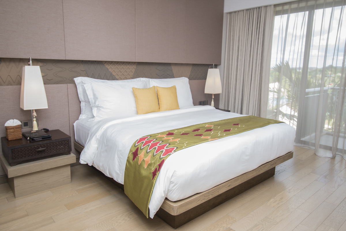 Mövenpick Bali Room