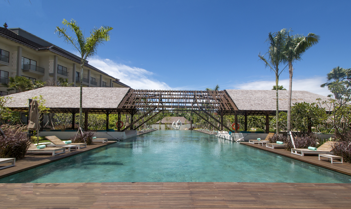 Movenpick Bali Review