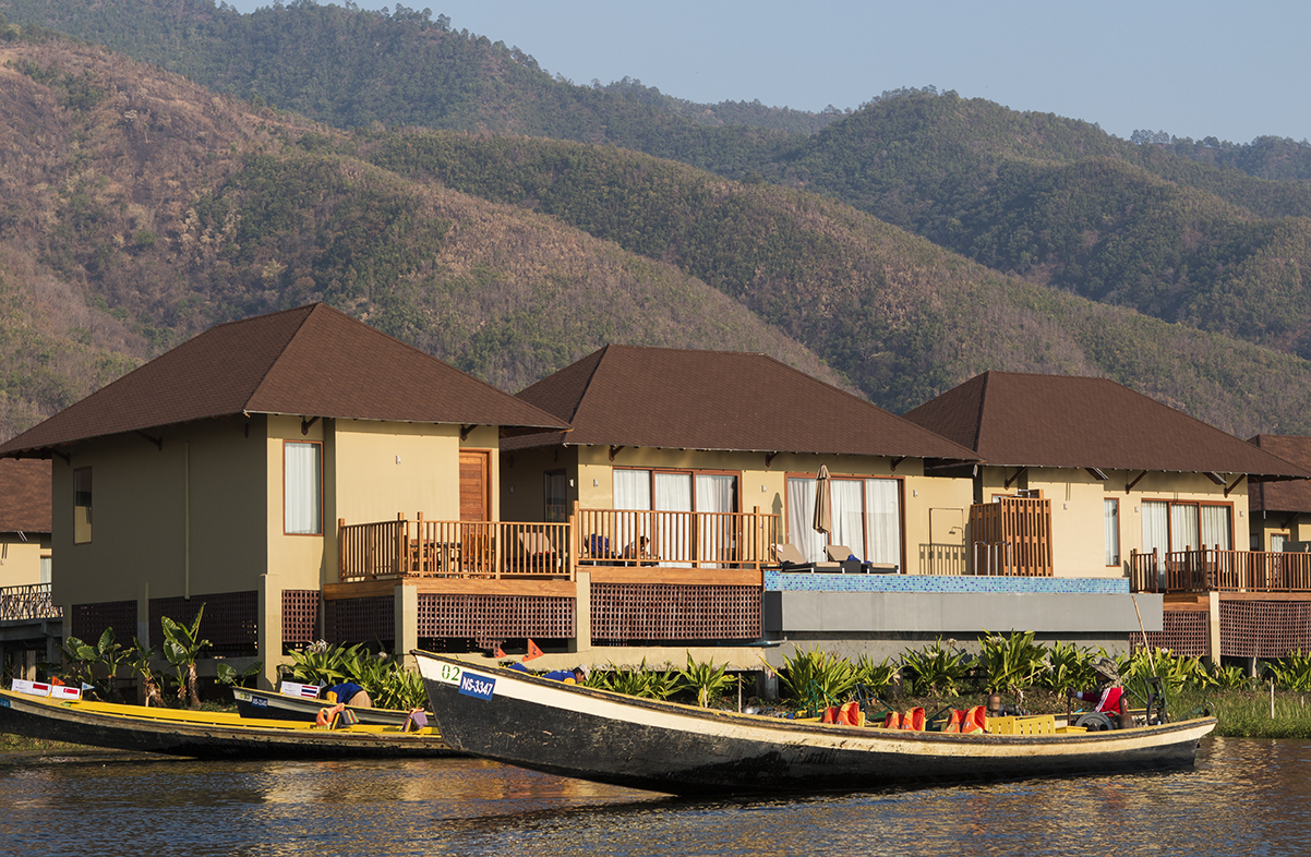 Novotel Inle Lake Myanmar Review