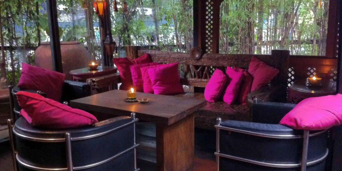 What to do in Menteng - Face Bar