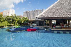 Four Points by Sheraton Kuta Bali Review