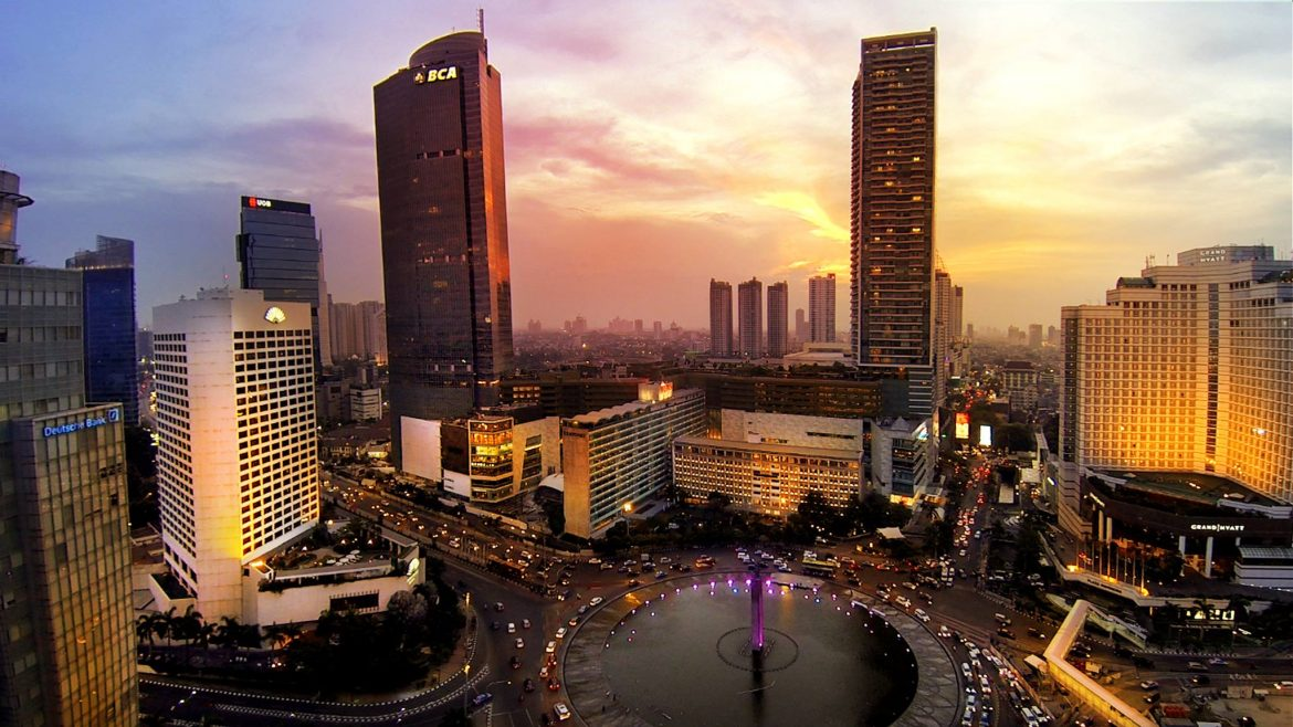 What to do in Menteng Jakarta Grand Indonesia