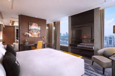 Opera Suite Sofitel Kuala Lumpur Damansara