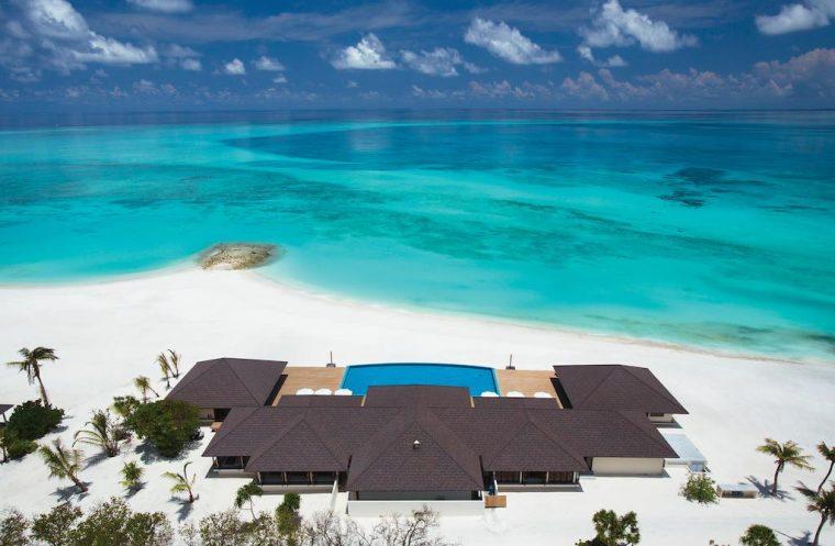 Atmosphere Kanifushi all inclusive maldives resort
