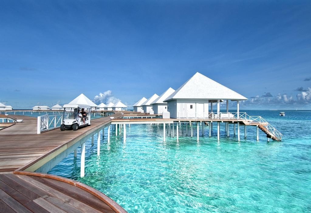 Diamonds All Inclusive Resort Maldives