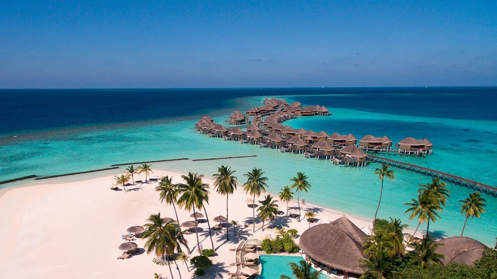 All Inclusive Resort Maldives Constance Halaveli Suma