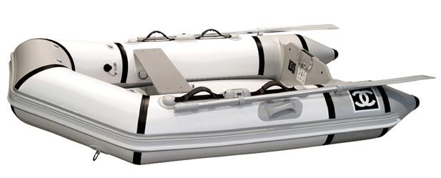 Chanel Boat