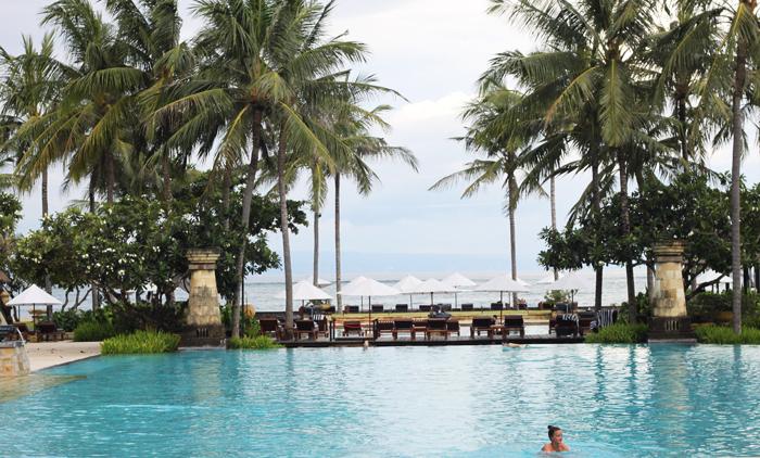 Benoa Beach Bali Indonesia