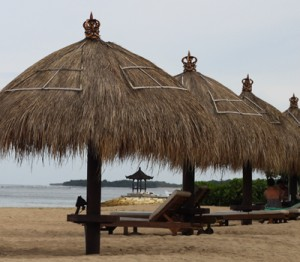 Benoa Beach Bali