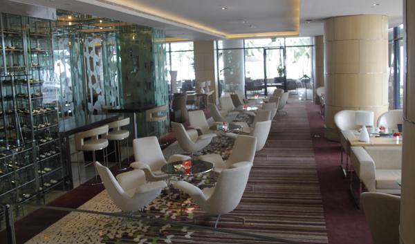 Sheraton Nha Trang Lounge