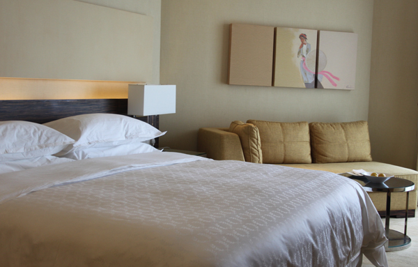 Sheraton Nha Trang Standard Room