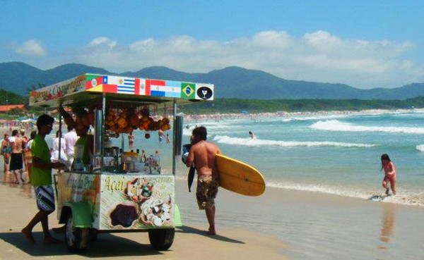 Florianópolis, Santa Catarina, Brazil