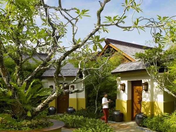 CHI, The Spa at Rasa Sayang Resort and Spa Penang Malaysia