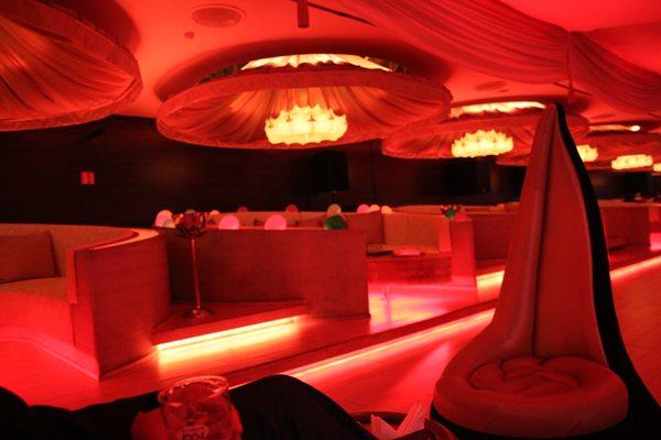 Sultan Lounge Mandarin Oriental Kuala Lumpur