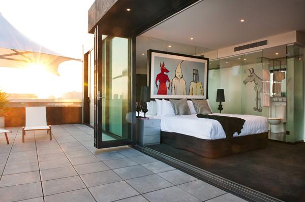 Art Series Hotels: The Cullen
