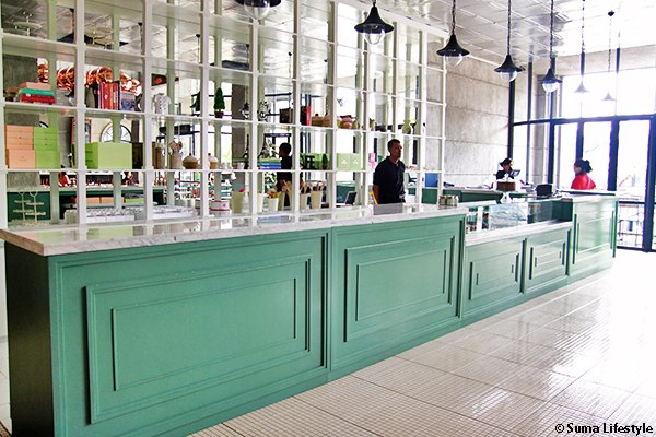 Publo Restaurant Kemang Jakarta Desserts