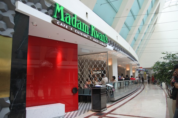 Madam Kwans Kuala Lumpur