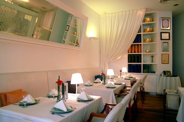 Celadon Royal Thai Cuisine Restaurant Review