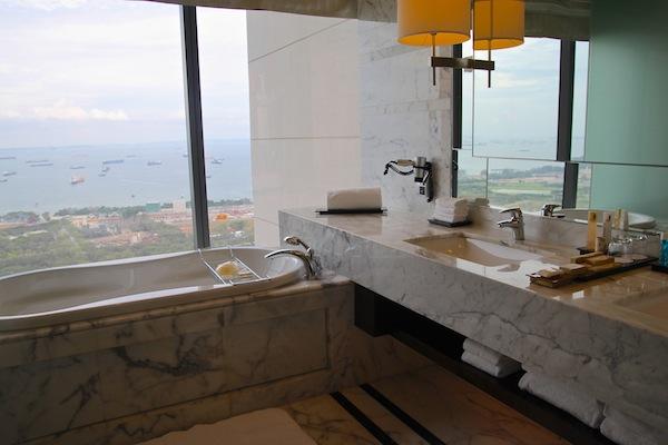 Marina Bay Sands Hotel And Skypark
