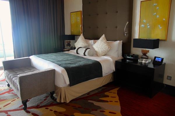 MBS Suite Bedroom