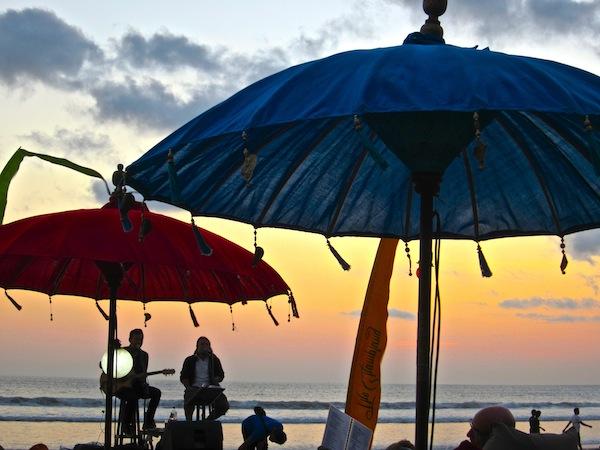 The Haven Hotel Bali Beach