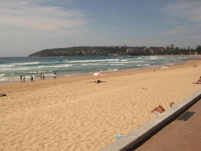 Manly Beach Sydney Australia Top Sights