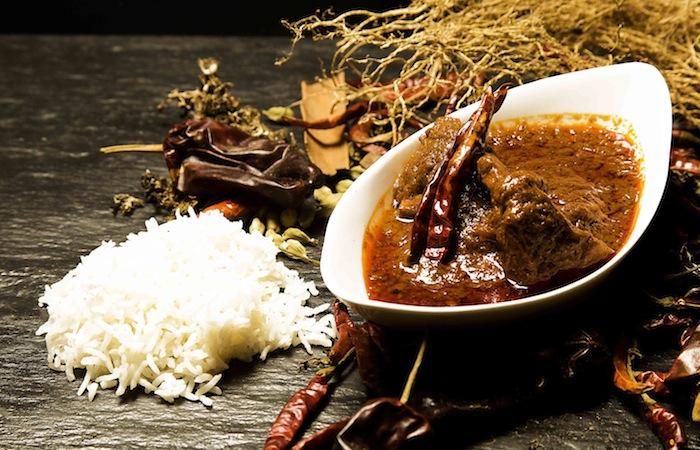 Flavours of Kolkata Swissotel Merchant Court