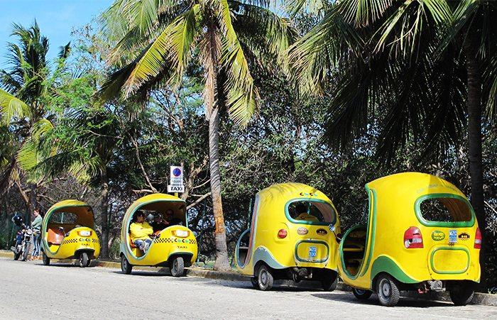 Cuba New Cars