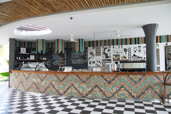 WaLa Gelato Parlour Le Meridien Bali Jimbaran