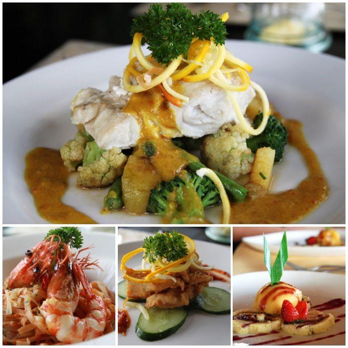 Wantilan Restaurant Spa Village Resort Tembok Bali