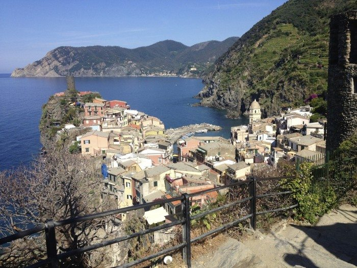 Cinque Terre: 5 Not-To-Be-Missed Stops on Italian Riviera