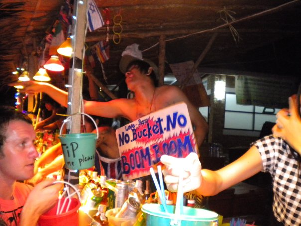 Full Moon Party Koh Pha Ngan One of the Word's Top Parties