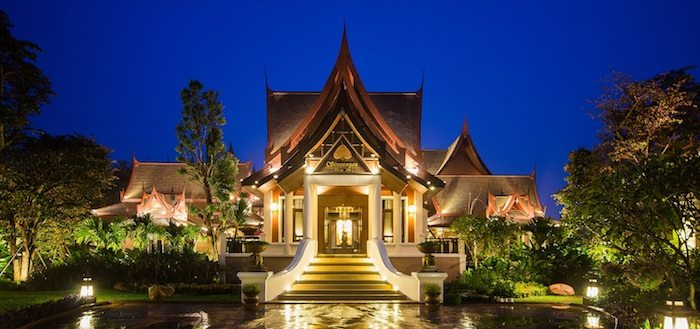 Sireeampan Boutique Resort Chiang Mai Thailand