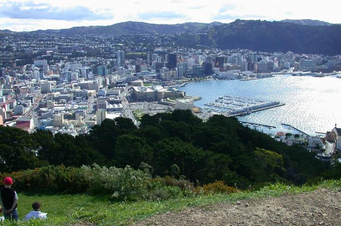 10 Must Do's in the Coolest Little Capital - Wellington, New Zealand