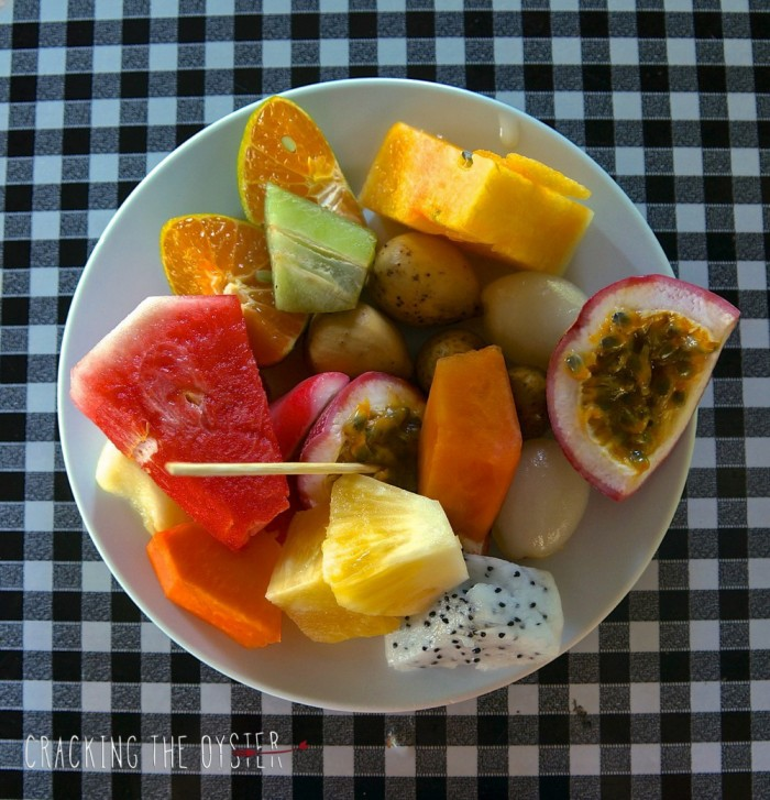 Top Fruit to Try in Asia