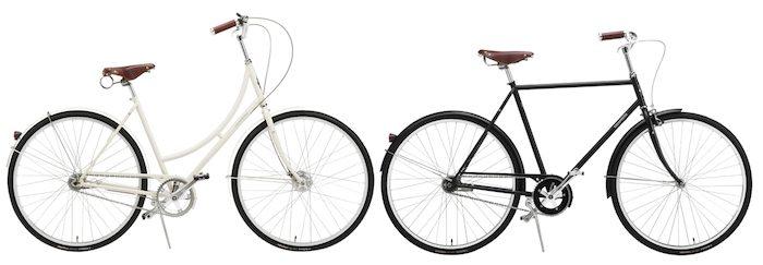 ERENPREISS Bikes Singapore