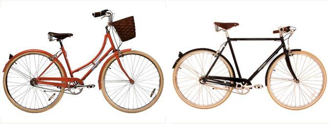 Papillionaire bikes Singapore